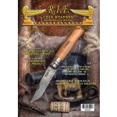 "The 17th edition of the International magazine ""RIF"" (printed)"